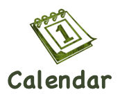 Merriam Calendar, District Calendars, Lunch Menu...