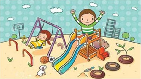 Incoming Kindergarten Playdate @ Merriam Back Playground | Acton | Massachusetts | United States