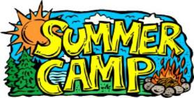 Summer Camp Fair Auction