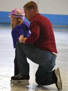 AB PIP 18th Annual Community Skate 'Fun'draiser @ Nashoba Valley Olympia