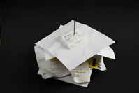 Send in your Donelans' Receipts – each one earns toward valuable resources for Merriam