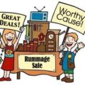 Merriam's Tag/Rummage Sale!