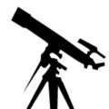 2018 Star Party!   Peek at the night sky with telescopes, and more!