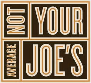 Merriam Dines Out - at Not Your Average Joe's! @ Not Your Average Joe's  | Acton | Massachusetts | United States