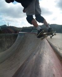 Nominate Acton to Win $20k for the TJ O'Grady Skate Park!