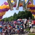 Pan-Mass Challenge Kids Ride – Cyclists….on your marks!