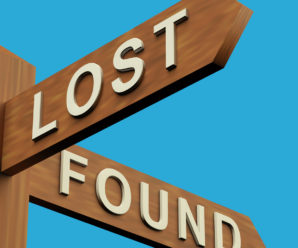 Looking for a Lost-and-Found Team – can you help?