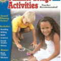 Order Summer Bridge Activities Workbooks For Your Child Today!!