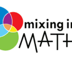 AB PIP STEM is pleased to offer Mixing in Math Books