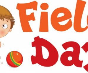 Field Day – Parent Volunteers Needed!