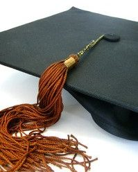 This is it! – Congratulations, 6th grade Graduands!!