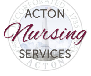 Acton Nursing Services is offering a Flu Clinic for ALL ABRSD students, families and staff!!  Oct 15th, 16th and 17th.