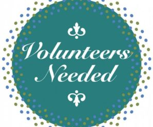 Office Volunteer(s) Needed!