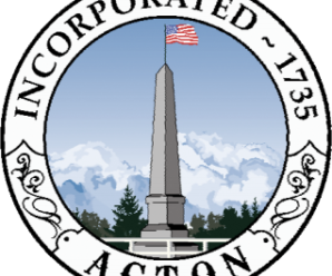 PTO Sponsored Community Conversation – Jan 24th at 7:30pm – Acton's Finance Committee!