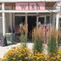 Sip-and-shop fundraiser at WISH.