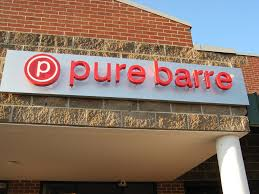 Still spaces left at the Mom's Night at Pure Barre – coming up this Friday, May 4th!