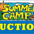 Get a bargain on an adventure for your kids with the options in the attached flyer for the 2019 Camp Fair Auction