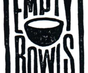 Empty Bowls Event – Thursday, June 6th
