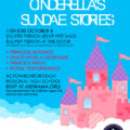 Proscenium Circus – Cinderella's Sundae Stories (October 6th, 2019)