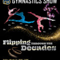AB Gymnastics Show – Friday March 13th and Saturday March 14th