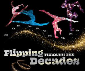 AB Gymnastics Show – Friday March 13th and Saturday March 14th