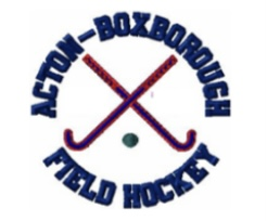 AB Field Hockey Youth Clinics