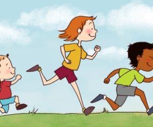 Merriam 2021 Fun Run