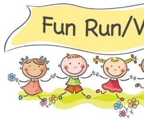 Thank you for Participating in the Fun Run! Donations being accepted until 10/29.